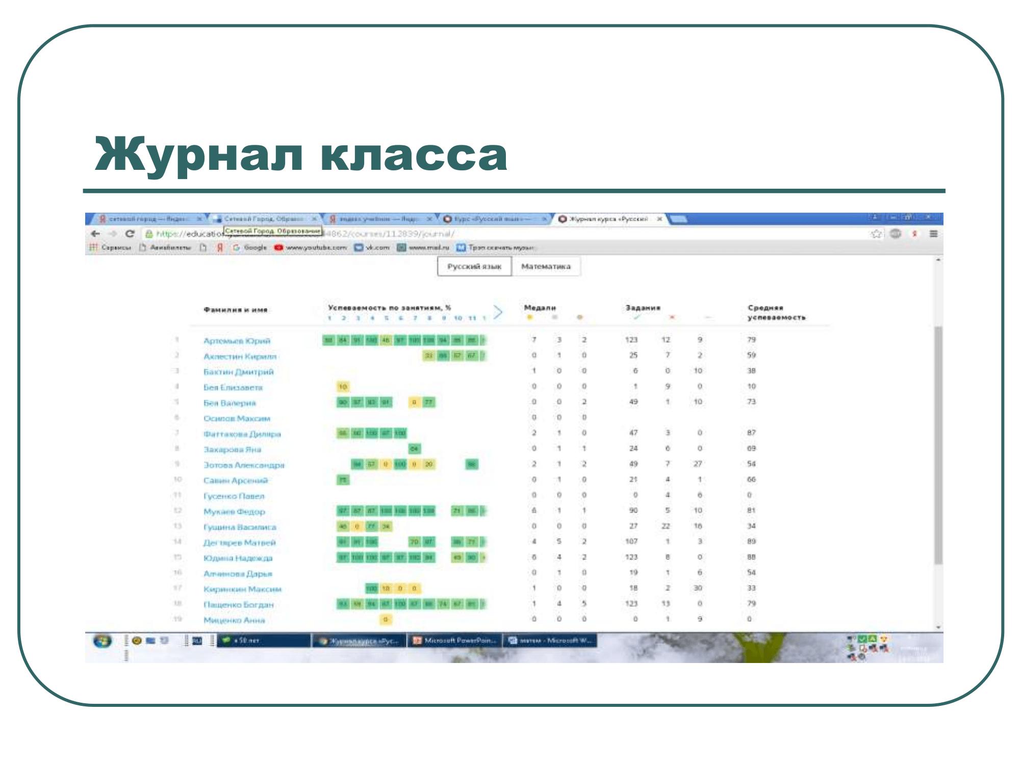 яндекс учебник. Презентация к докладу Васильченко Т.В._0008