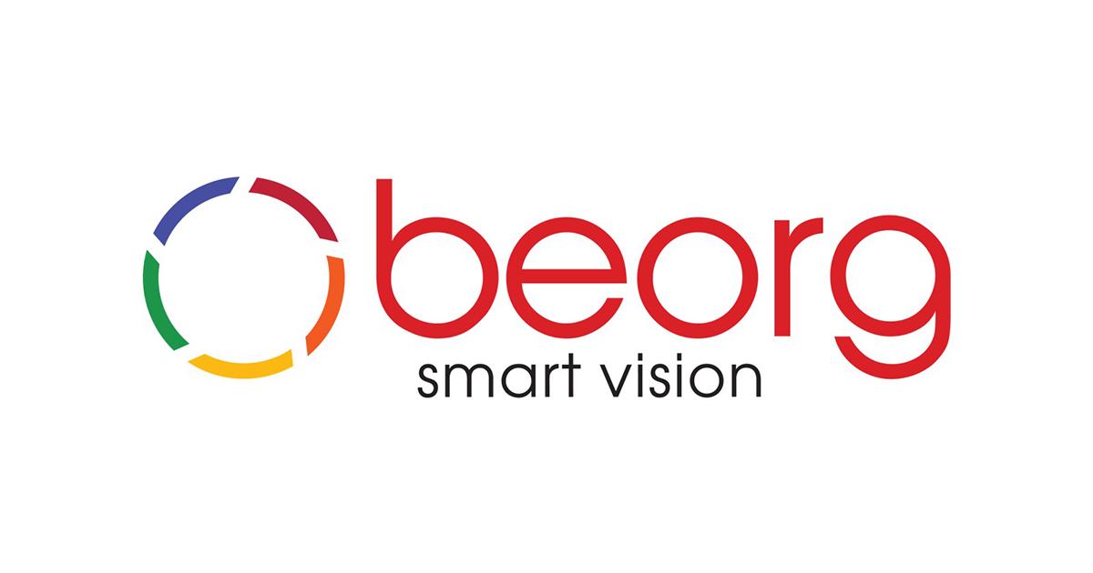 Beorg: Smart Vision